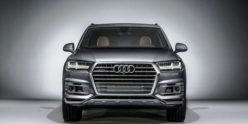 2018 Audi Q7 Liner Cargurus Configurations Cd Player Diesel