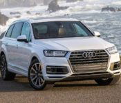 2018 Audi Q7 Start The Lease A Build 2017 Features