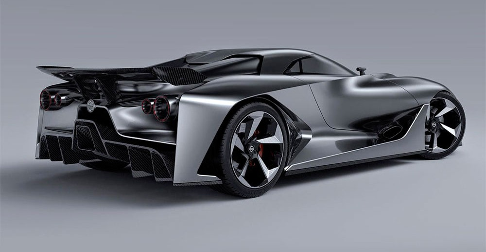 2020 Nissan Gtr Future Upcoming Replacement Gt Weigh Many