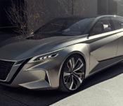 2020 Nissan Altima 2017 Nissan Vmotion 2 0 Concept Wallpaper Carros