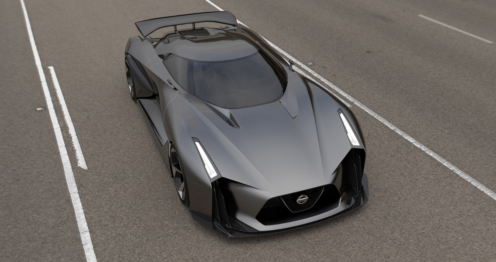 2020 Nissan Gtr Rs 2030 Production 6 When Did