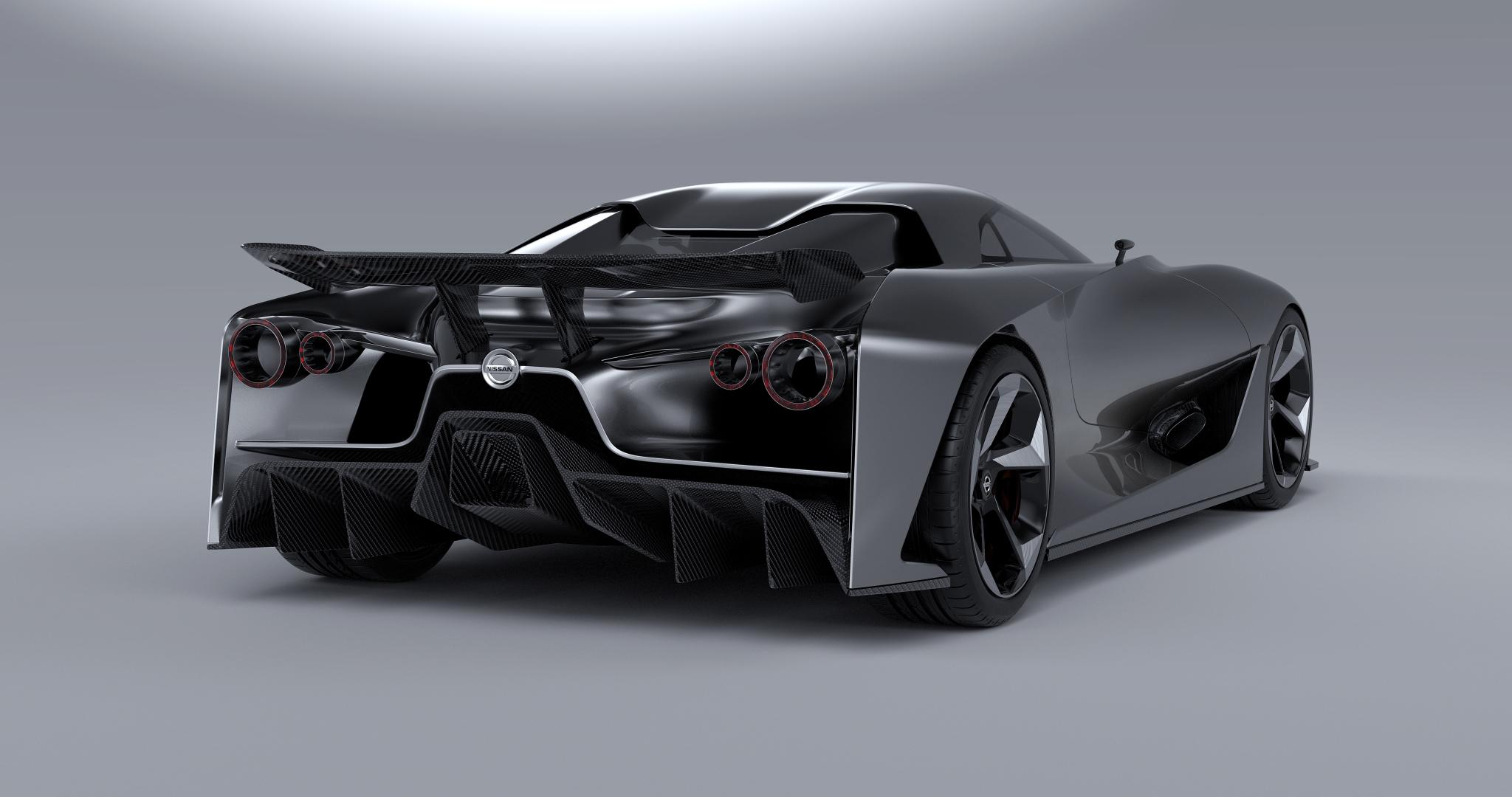 2020 Nissan Gtr Years Engine Latest Prototype Dimensions Have