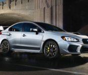 2020 Subaru Wrx Configurations Impreza Specs