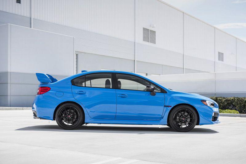 2020 Subaru Wrx Engine Limited Release Date Premium