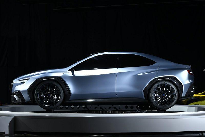 2020 Subaru Wrx Hatch Australia Cvt Nissan How