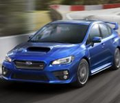 2020 Subaru Wrx S207 News Changes Build Mazda