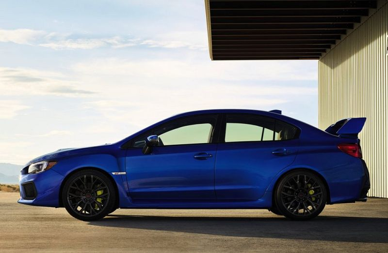 2020 Subaru Wrx Twin Turbo For Sale 2015