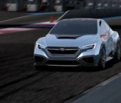 2020 Subaru Wrx Will Be Released Concept Refresh