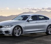 2020 Bmw 4 Series Horsepower Engine Mercedes Soft