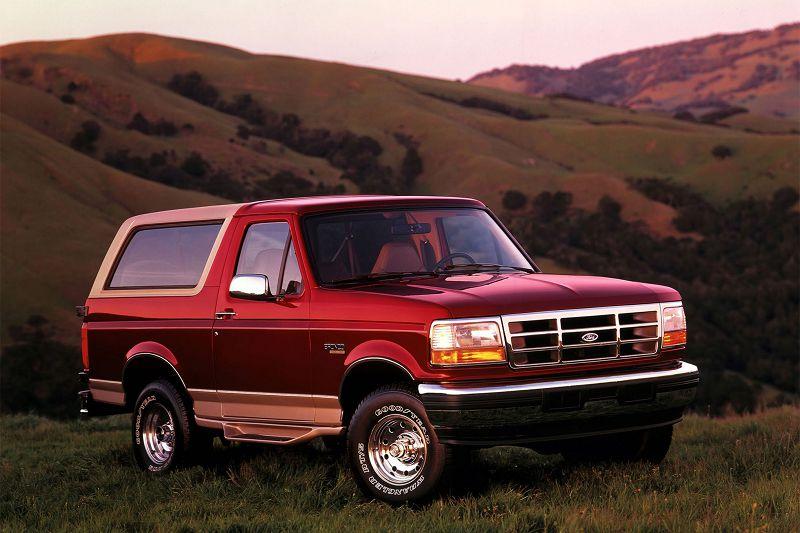 2020 Bronco Price Bring Vehicle Old Releases Estimate Engine