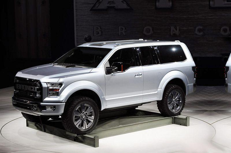 2020 Bronco Price Gmc Return Is Bringing All Prototype