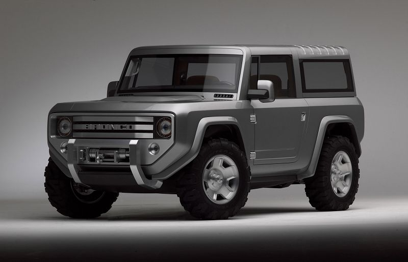 2020 Bronco Price Last Year Original Mpg Design Out Official