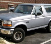2020 Bronco Price New 2017 2016 2018 Release Date Confirmed