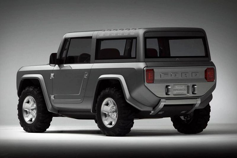 2020 Bronco Price Svt Interior Early Tag Suv Buy Production