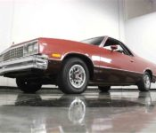 2020 El Camino For Sale 1987