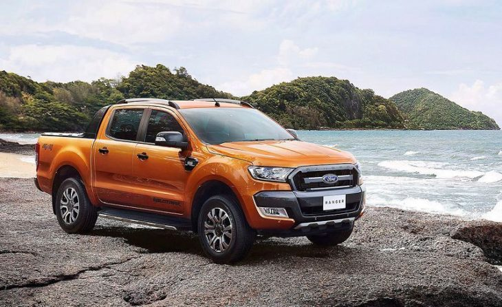 2020 Ford Ranger 2016 Reveal Best 2020 Tyre Forum