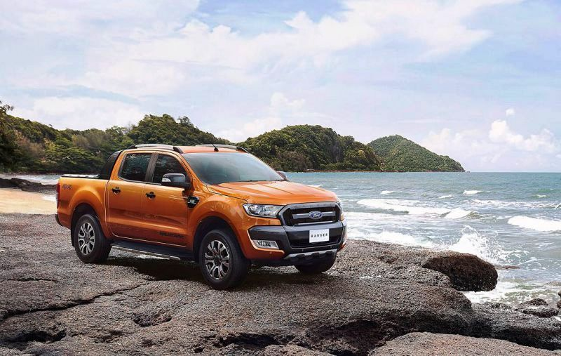 2020 Ford Ranger Bronco Return Double Philippines Buy North
