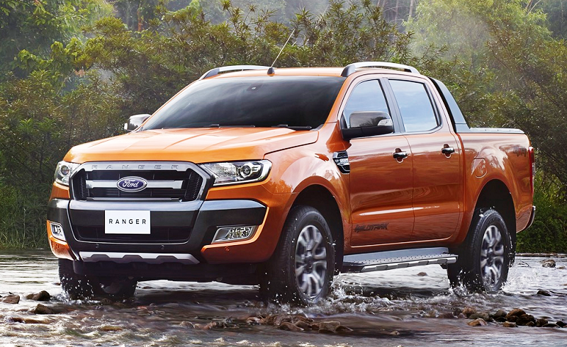2020 Ford Ranger Colors 2018 Raptor 2011 Bed Size