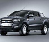 2020 Ford Ranger News Diesel Release Date Specs 4x4