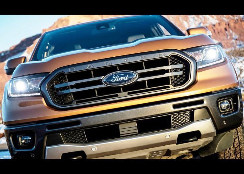 2020 Ford Ranger Xl Cost Custom Grills Us 4wd Trucks