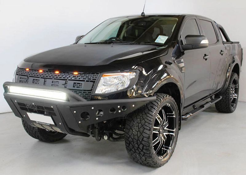 2020 Ford Ranger Xlt Truck 4 Door 2015 Modified