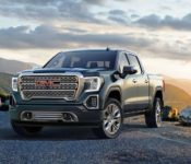2020 Gmc Sierra Hd Me 6 Specs Msrp Trucks