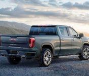 2020 Gmc Sierra Hd Sle Slt Off Road Release Date