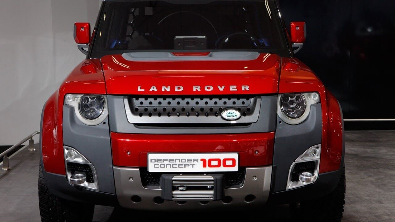 2020 Land Rover Defender Buy Range 90 New A Venda Engine