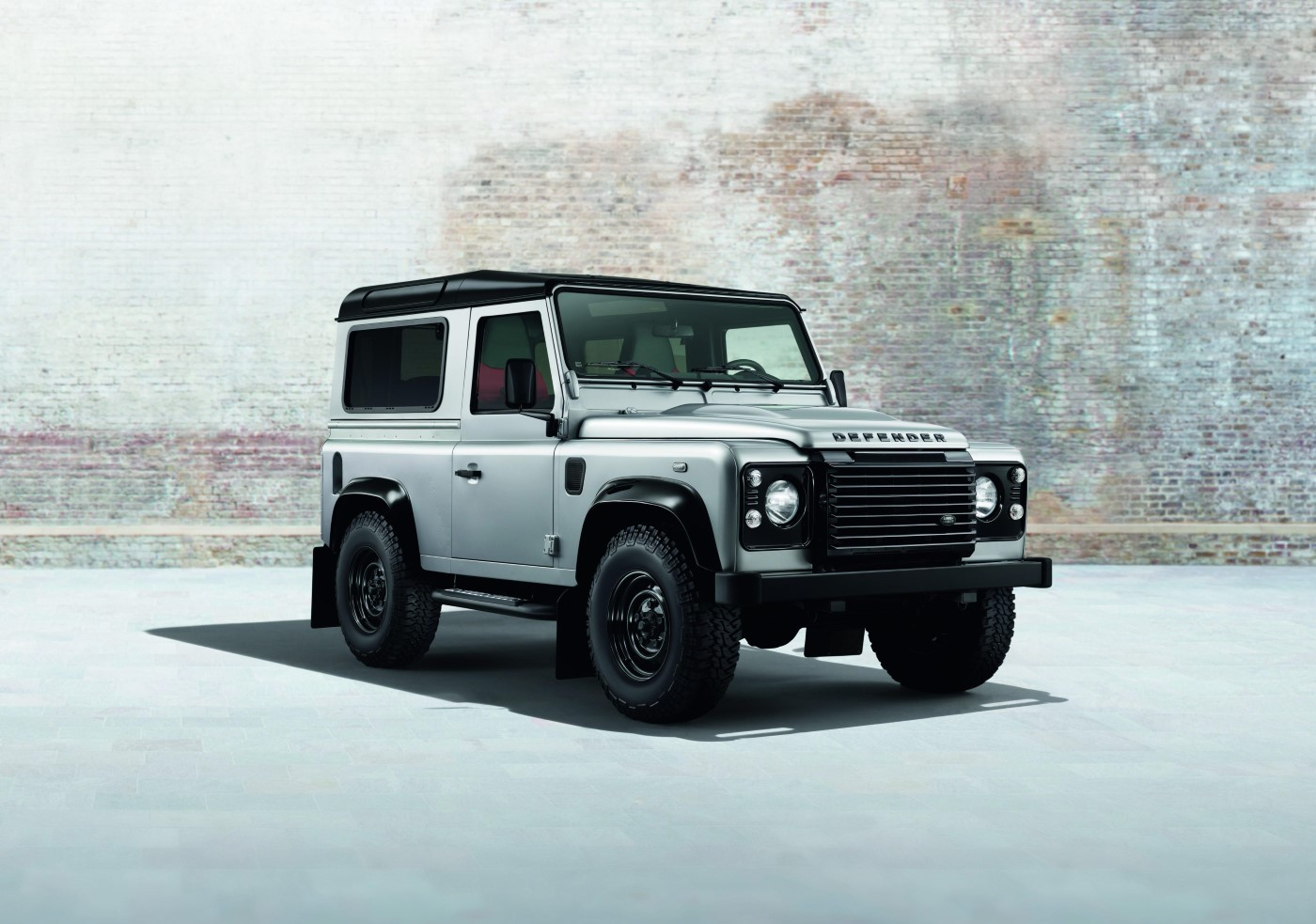 2020 Land Rover Defender Deals 1985 Style Launch Pictures Of