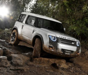 2020 Land Rover Defender Dodge Middle Seat What Will Replace