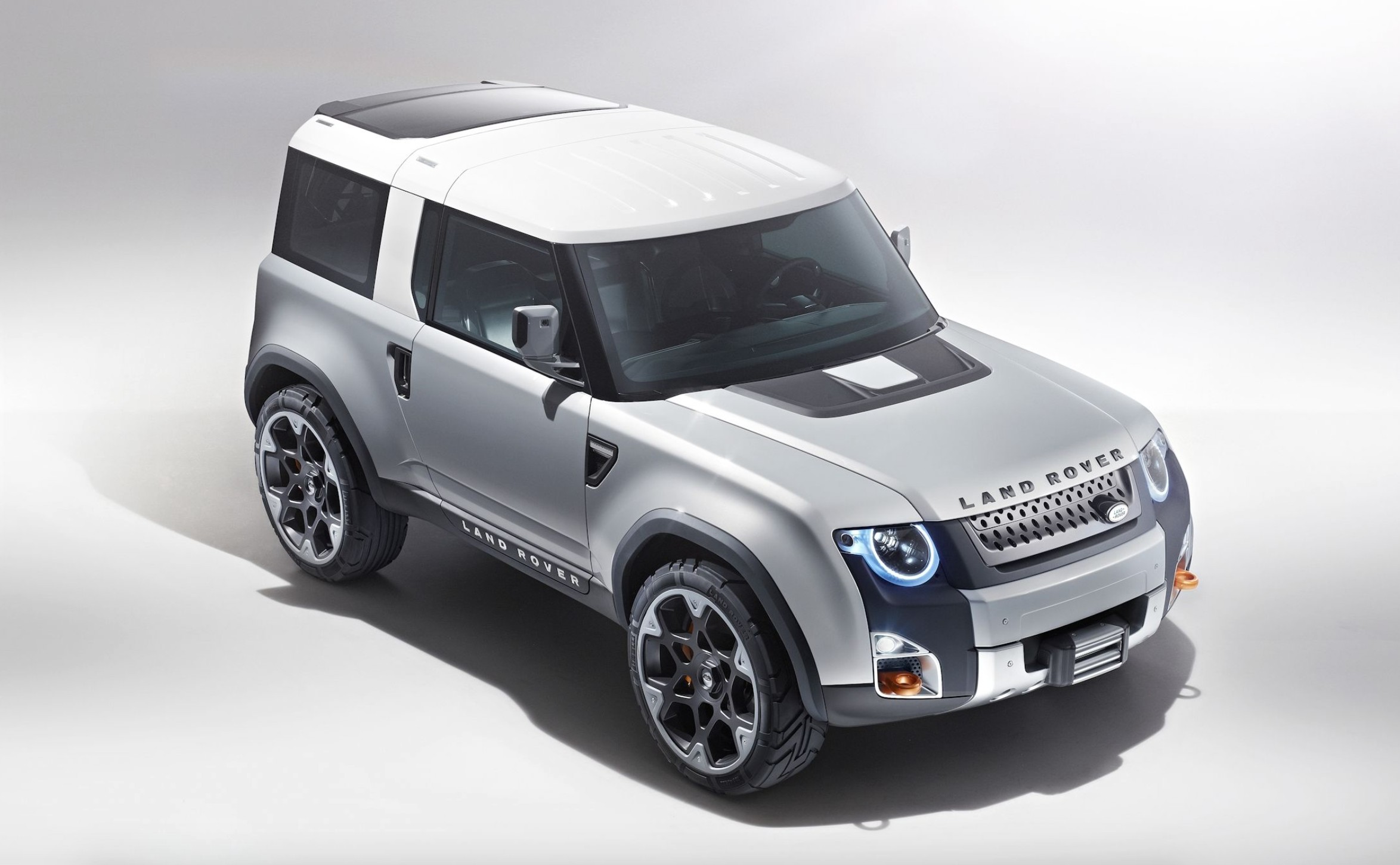 2020 Land Rover Defender In 2 110 Ford Concept Interior Value