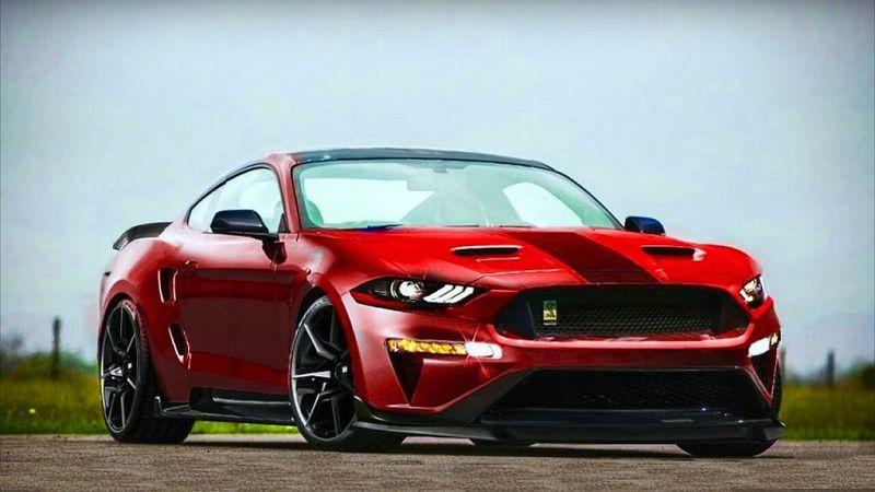 2020 Mustang 2017 Release Date Specs Gt350r 350