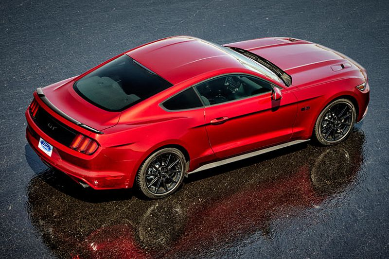 2020 Mustang Eleanor Gt350 Super Snake Cobra 2016