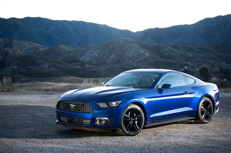 2020 Mustang New Hp 2015 Australia And 500 Pickup