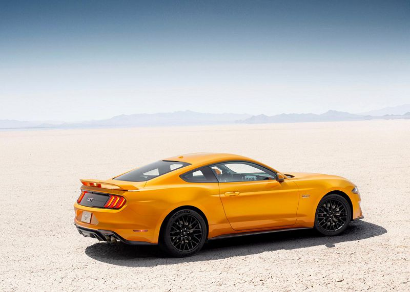 2020 Mustang News Ecoboost Awd Lincoln 2004 Changes