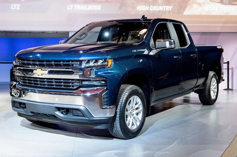 2020 Silverado 2500hd 6 L V8 2016 2017 Reviews 2008