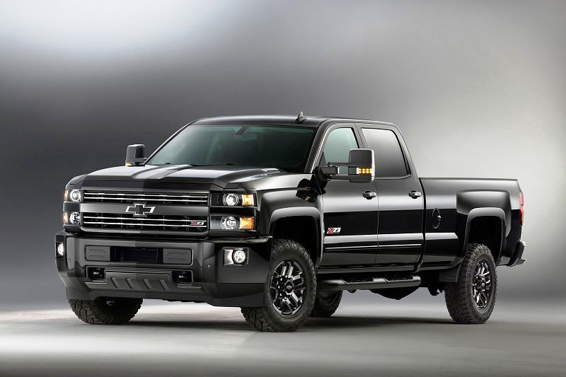 2020 Silverado 2500hd Price Gmc 4x4 Gm Sierra