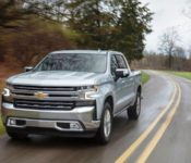 2020 Silverado 2500hd Work Dimensions Engine Transmission Length