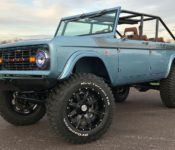 2021 Ford Bronco News Price 2019 For Sale Msrp