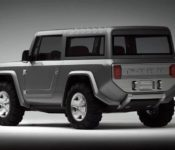 2021 Ford Bronco Test Drive Truck Usa Update Uk