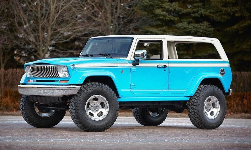 2021 jeep grand wagoneer colors configurations changes canada commercial crash