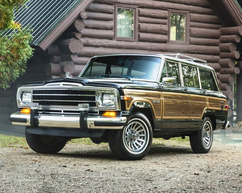 2021 Jeep Grand Wagoneer Houston X Latitude Release Laredo News
