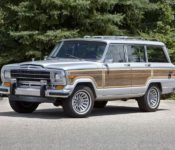 2021 Jeep Grand Wagoneer New Generation Sting Gray Cargurus High