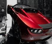 Tesla 2020 Roadster 2013 Quarter Mile In India Australia Company