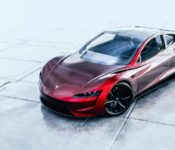 Tesla 2020 Roadster Order Motor Engine Dimensions Cost Charge