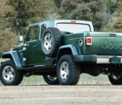 2017 Jeep Gladiator For Sale