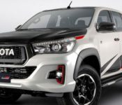 2019 Hilux Toyota Usa Price