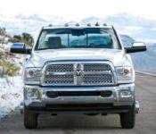2019 Ram 3500 Dodge