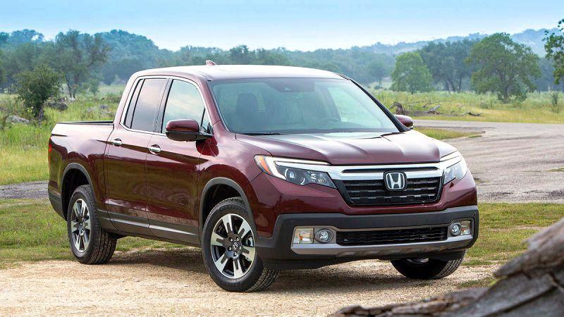 2020 Honda Ridgeline Hybrid News