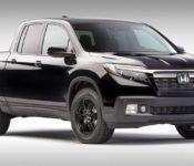 2020 Honda Ridgeline Hybrid Release Date